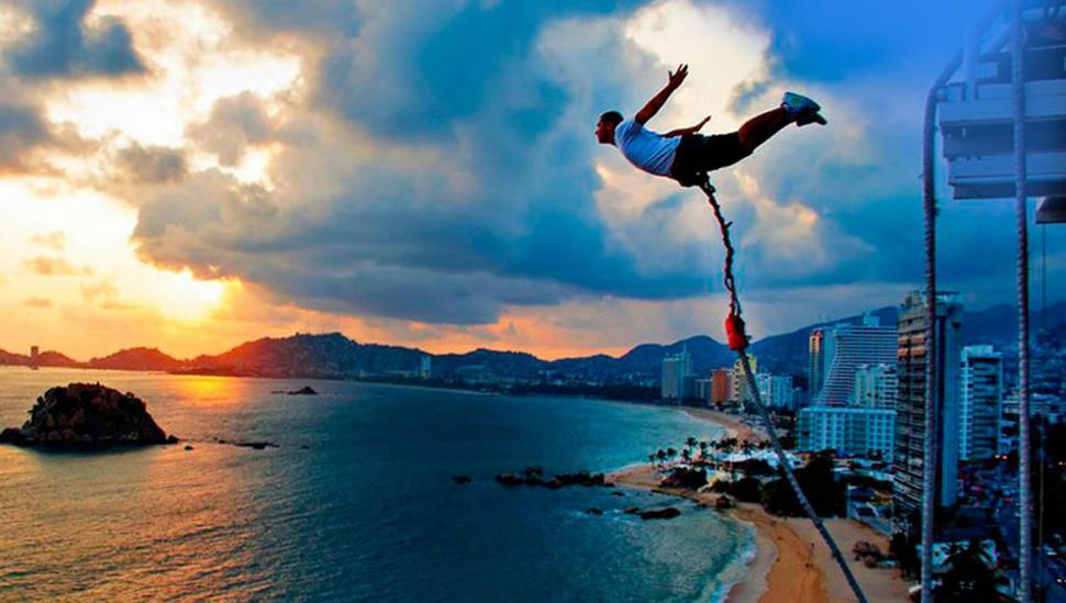 ¿Te animarías a ir? Estos son los destinos turísticos más peligrosos del mundo