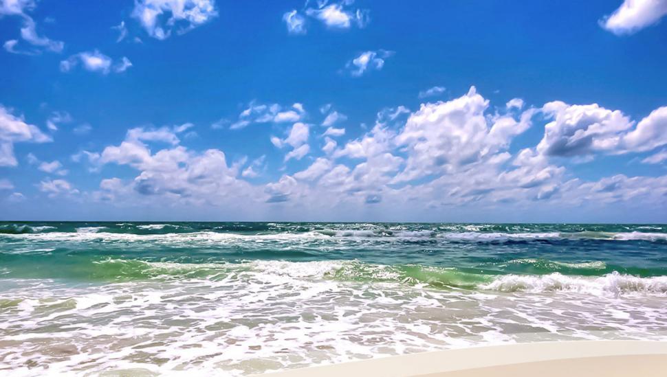 New Smyrna Beach, Estados Unidos