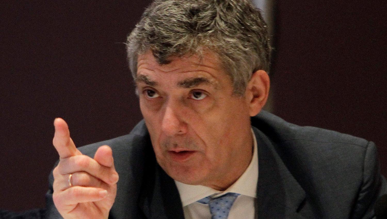 Ángel María Villar, presidente de la FEF La Audiencia española cree que los acusados pueden huir de la Justicia. ARCHIVO