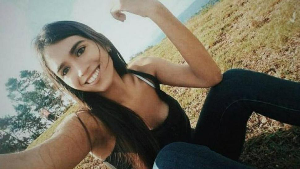 Internaron y operaron de urgencia a Paula Argañaraz