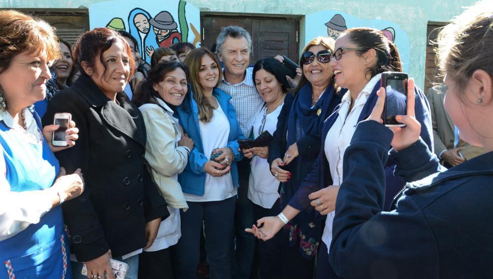 Macri vendrá a hacer campaña por Cambiemos y dejaría fuera de su agenda a Manzur