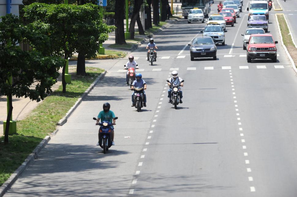 Se vendieron este año más de 324.000 motos