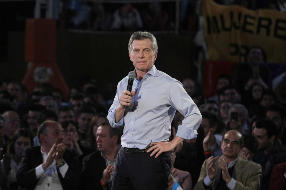 En campaña, Macri visita Tucumán sin ver a Manzur
