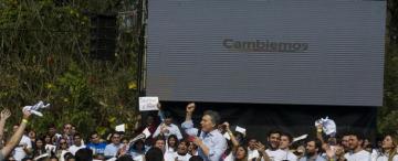 """""""Queremos saber qué hacen con el dinero de los tucumanos"""", reclamó Macri"""
