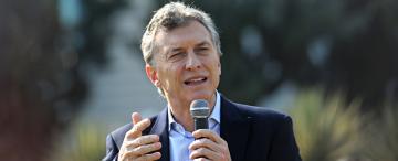 """""""Manzur se dedicó a descalificar y a agraviar lo que antes elogiaba"""", disparó Macri"""
