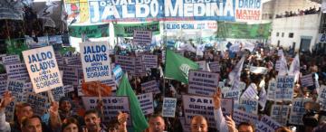 El oficialismo repudió a Macri y vaticinó que ganará las PASO por 200.000 votos