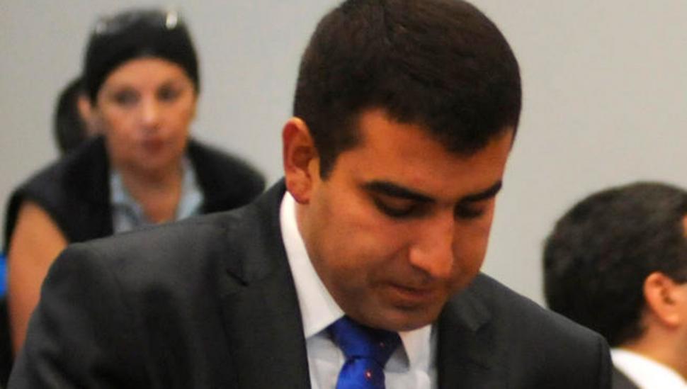 Romano Norri pide perdón, pero denuncia una operación política para desprestigiarlo