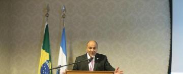 Manzur anunció vuelos directos entre Tucumán y Río de Janeiro
