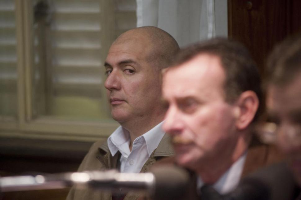 El acusado confesó el crimen de la plaza Alberdi