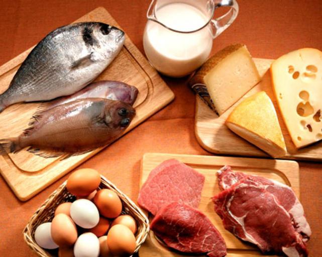 Lacteos y dieta cetogenica