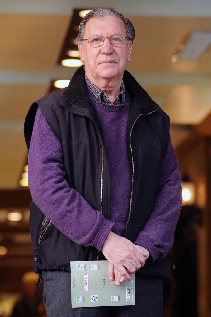 RESIDENTE EN CANADÁ. Negrete hizo su carrera en la UNT.