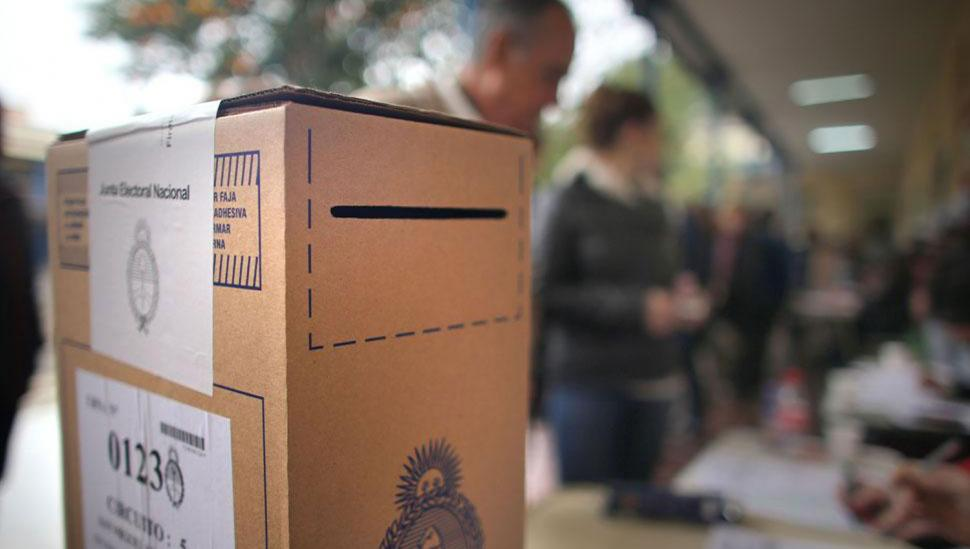 Cinco noticias que tenés que saber durante la mañana electoral