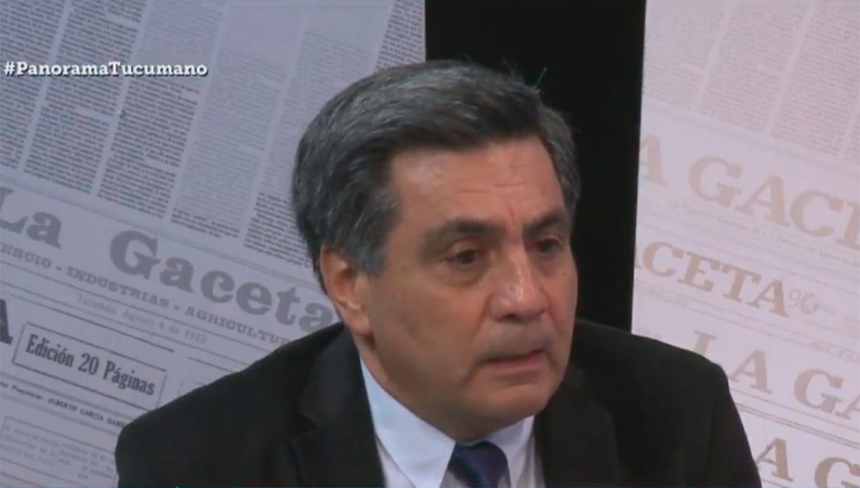 Nahas sobre el escándalo en el Ipvu: no tenemos ninguna prueba para aportar