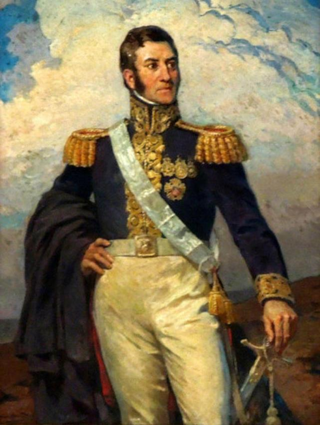 San Martín y Tucumán - LA GACETA Tucumán