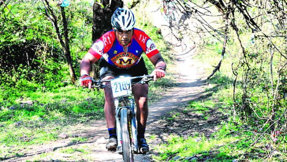 Rally de mountain bike: la previa de cada Trasmontaña se vive con gran intensidad