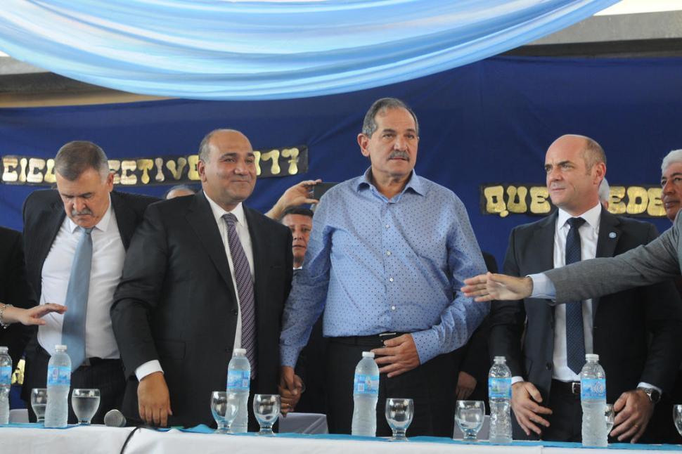 Aumentó el patrimonio del 94% de los políticos tucumanos con cargos en la Nación