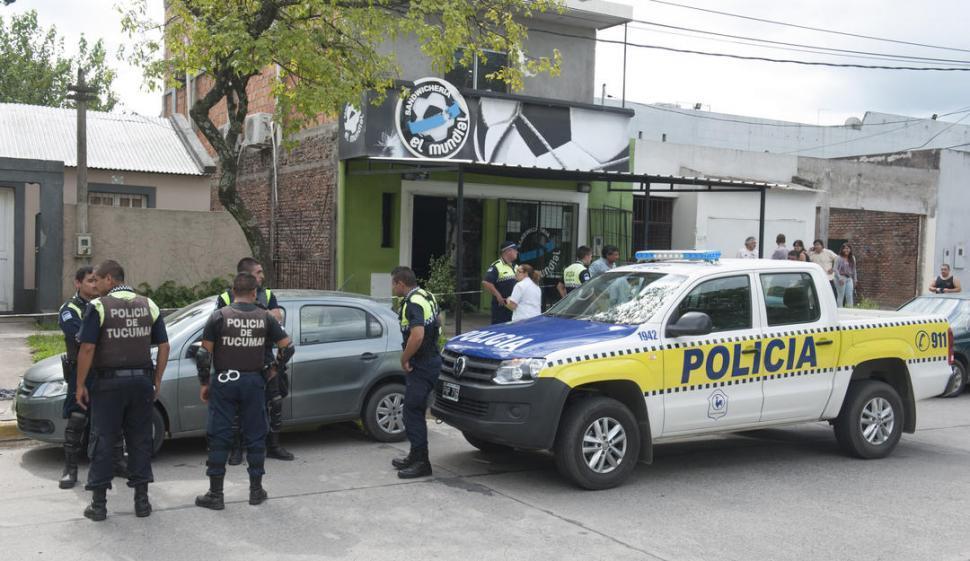 Se denuncia un robo cada media hora en Tucumán