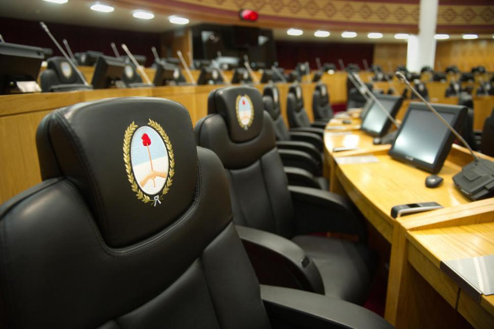 """Tras nueve años, la provincia adhiere a la ley de """"patovicas"""""""