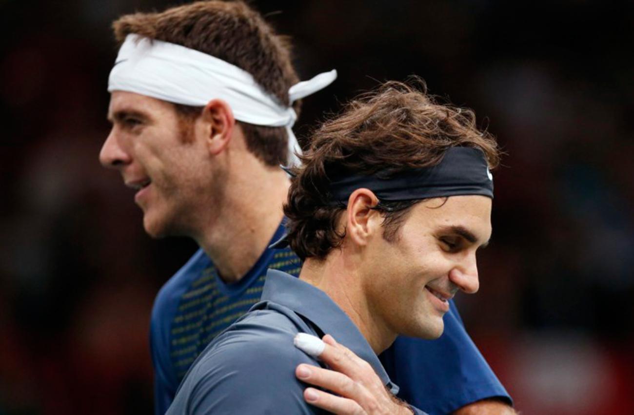 Dónde ver Del Potro-Federer y toda la agenda deportiva del día