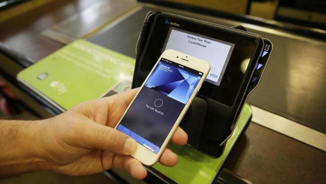 76bc32535 Cómo funciona la billetera electrónica que reemplazará al dinero en ...