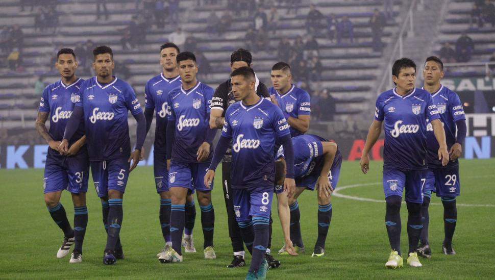Luego de la derrota, Atlético ya piensa en Independiente