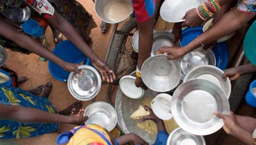 Aumentó el hambre en el mundo, informa la ONU