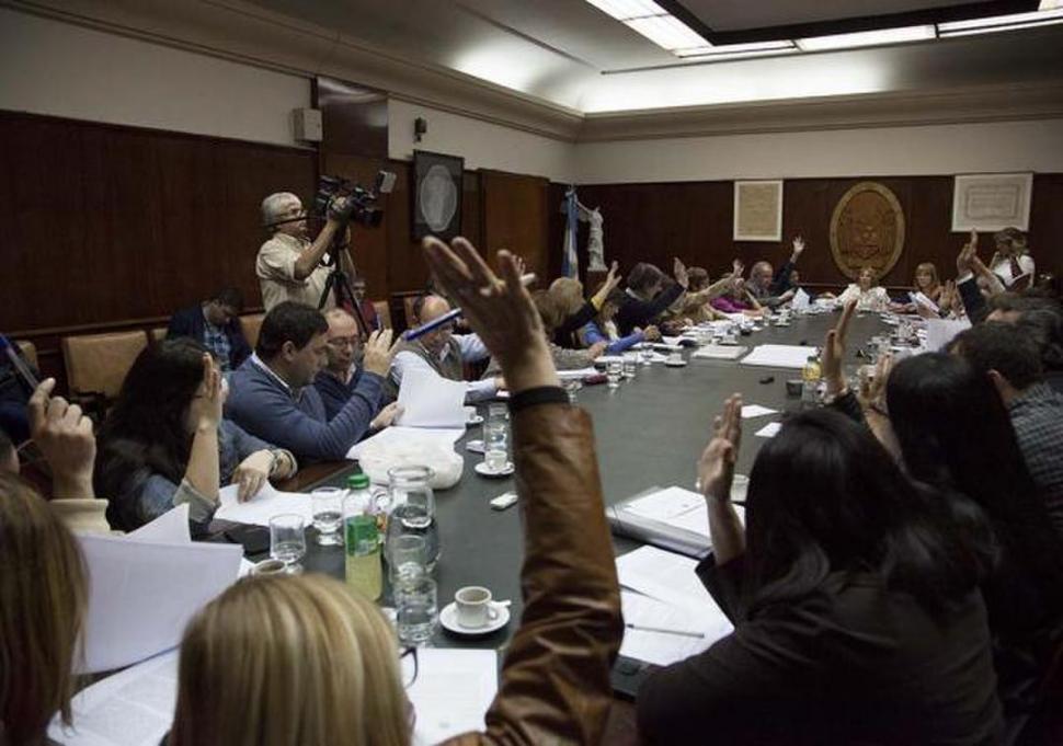 La UNT pide para 2018 más presupuesto que el que maneja hoy la Capital