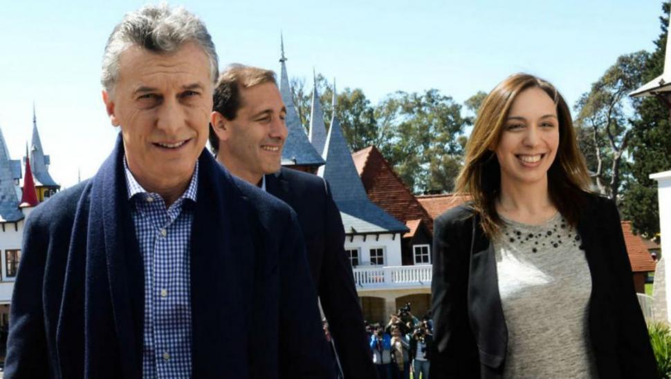 Macri y Vidal van a la Corte para evitar al Congreso, dice la Provincia