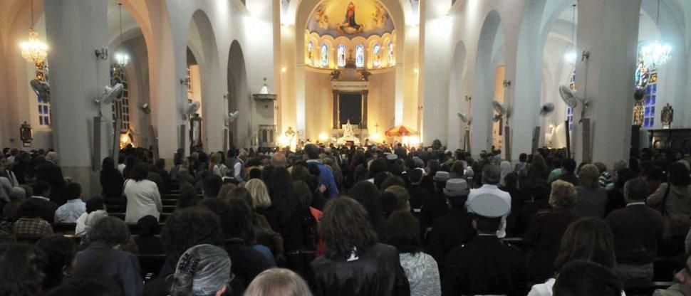 La Iglesia suspendió al sacerdote que fue denunciado por abuso