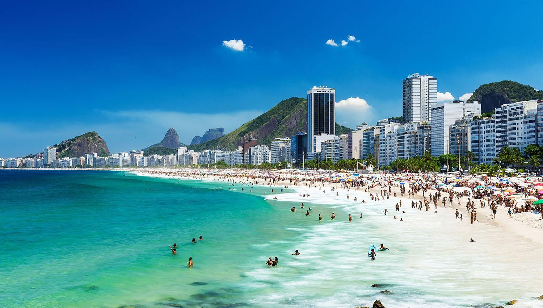 Resultado de imagen para vacaciones brasil