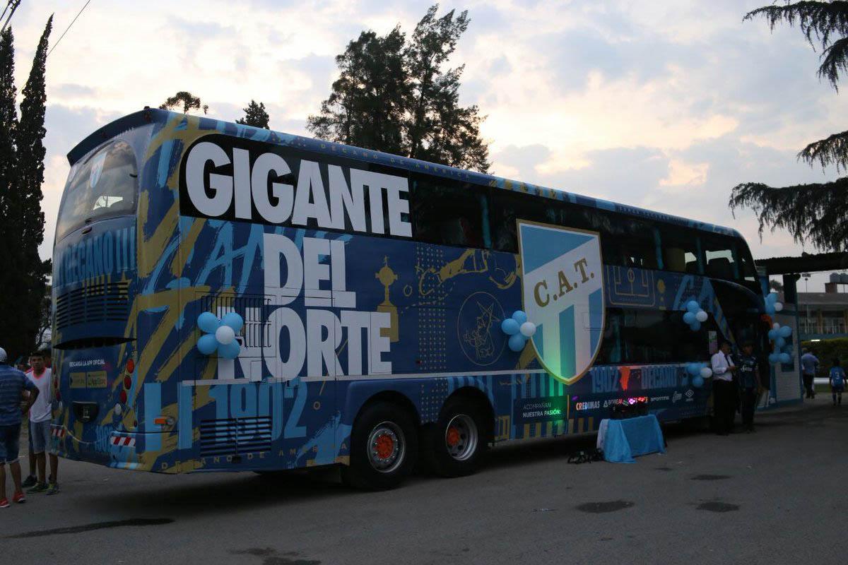 FOTO LA GACETA/ HÉCTOR PERALTA