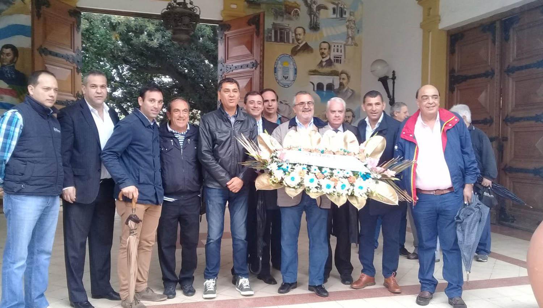 FOTO  TOMADA DE PRENSA CLUB ATLÉTICO TUCUMÁN