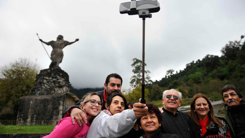 LA GACETA/FOTO DE JUAN PABLO SÁNCHEZ NOLI
