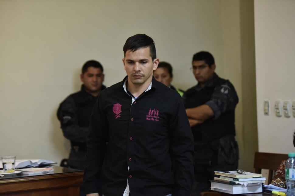 Prisión perpetua para el asesino del agente Vides