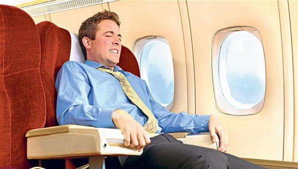 Crece la oferta aérea, pero no disminuye el miedo a volar