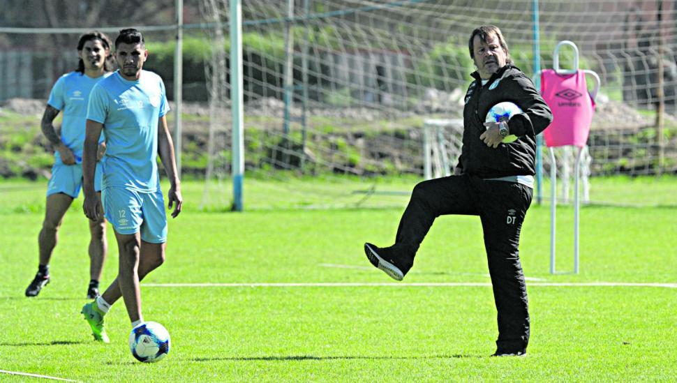 La Copa Argentina es el camino para que Atlético vuelva a la Libertadores