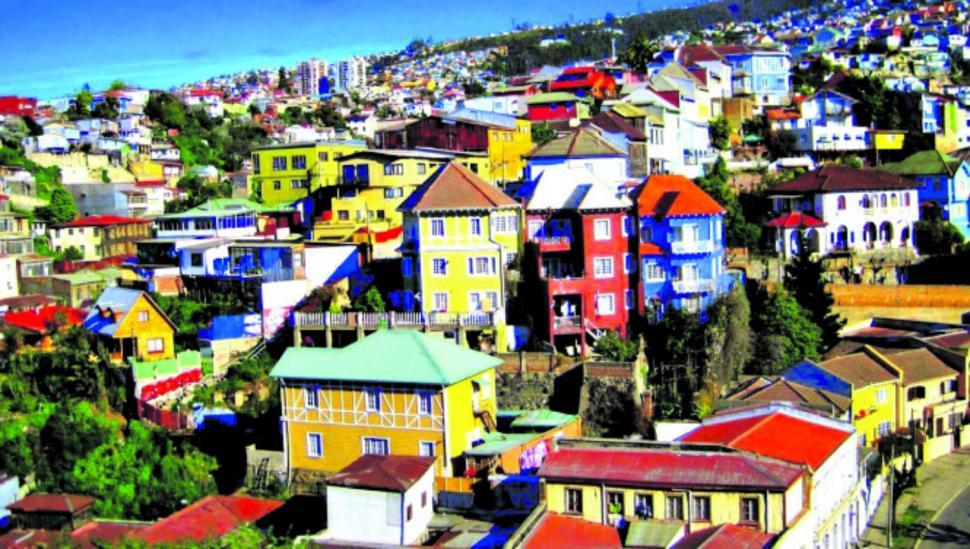 Guía para aprovechar una escapada a Chile: los mejores lugares y las actividades imprescindibles