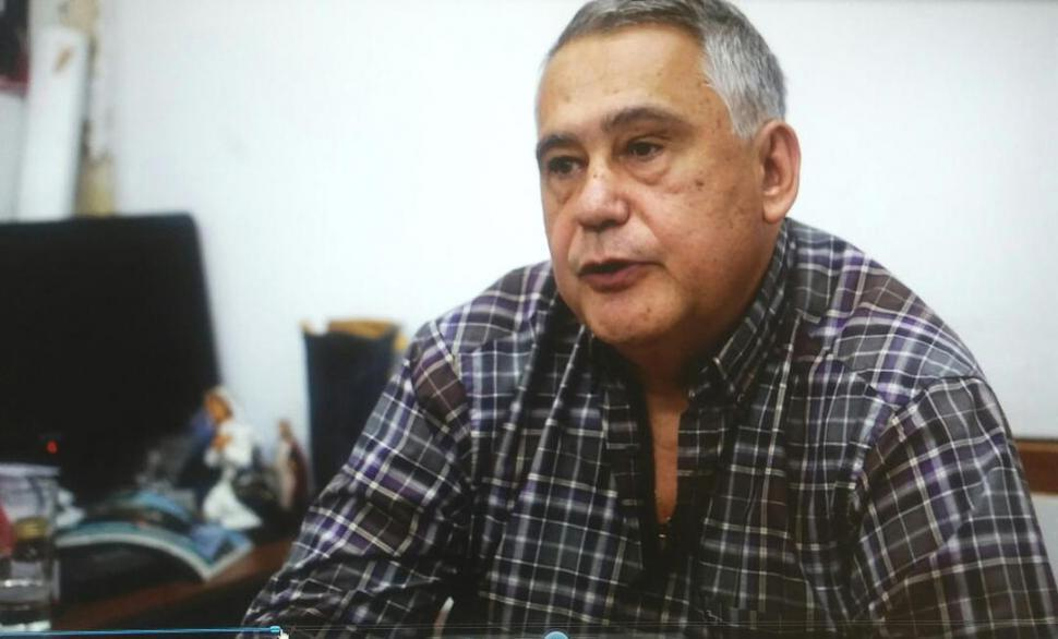 Manzur echó a un funcionario del Ipvdu investigado por la Justicia