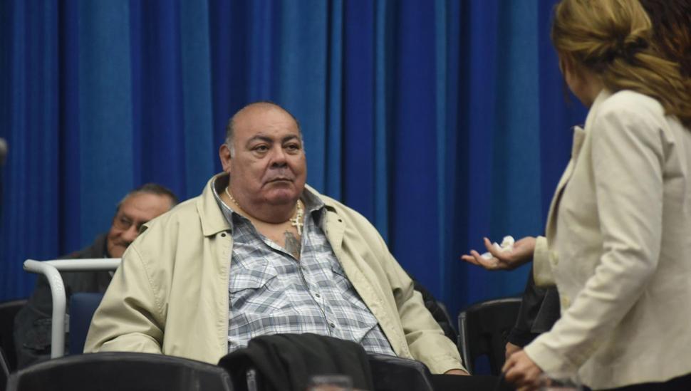 """""""Si no condenan al Clan Ale, gana la mafia"""", dijo el titular de la UIF"""
