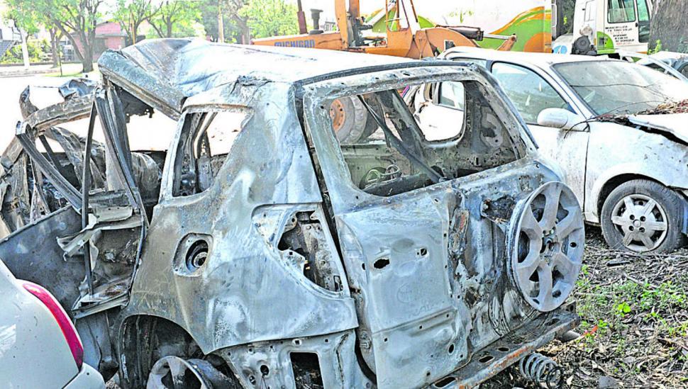 Cinco muertos en un día por accidentes