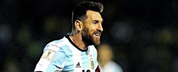 Con Messi, ningún sueño es imposible