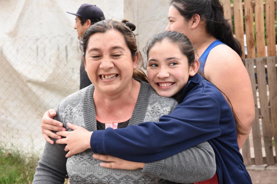 Un ama de casa de Los Gutiérrez ganó el 0 km