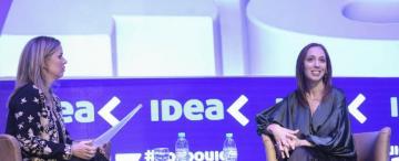 Coloquio de IDEA: el optimismo reina en Mar del Plata
