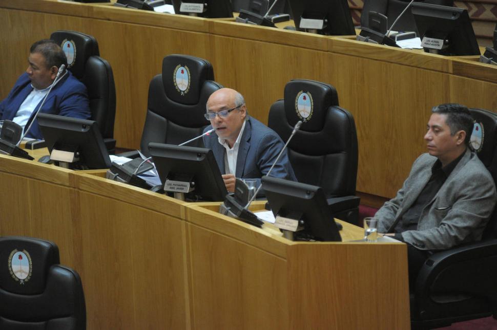 La Legislatura declara la emergencia en seguridad vial