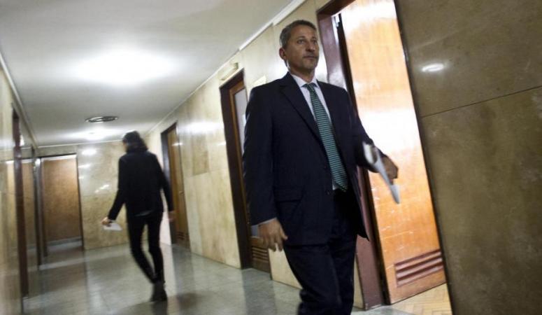 ¿Cómo se gestó la postulación del juez Bejas para la Cámara Nacional Electoral?