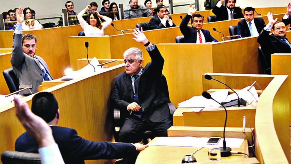 El Concejo le pidió un informe al intendente