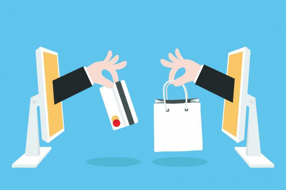 Las mujeres motorizan la expansión de las ventas online