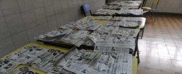 Hay 96 partidos políticos menos para acoplar en Tucumán