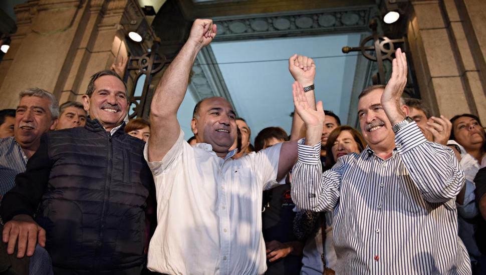 El PJ ganó, pero cedió una banca respecto a las PASO; Cambiemos obtuvo dos