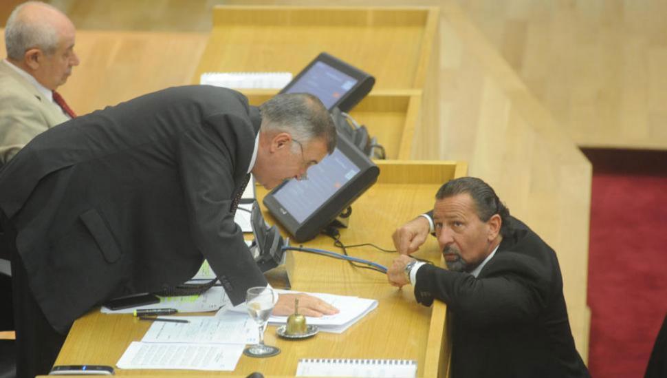 Tras la viralización del video de Gassenbauer, la Legislatura renovará sus autoridades